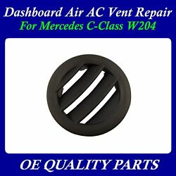 AC Air Vent Right Side Dashboard AC DASH for Mercedes W204 2007 - 2011