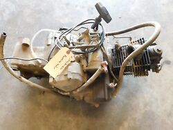 2000 Arctic Cat 300 4x4 Engine  Motor