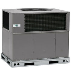 Day & Night 5 Ton 16 Seer 12.3 EER 2-Stage Package AC Unit - PAR560000KTP0A