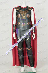Avengers Age Of Ultron Thor Odinson Cosplay Costume Various Styles Available