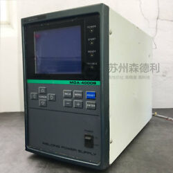 USED MIYACHI Transistor-controlled Welding Power Supply MDB-2000B