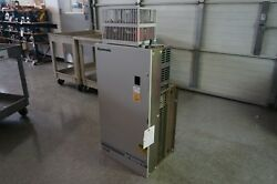 Eaton Af5000 Ac Adjustable Frequency Drive 30hp 480volt With Boards Included