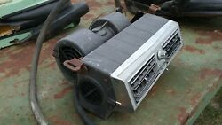 Vintage Allstate underdash ac unit dated April 27 1964 Ford Chevy Pontiac Olds