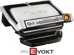 TEFAL GC712D OPTIGRILL+ Contact Grill Cooking Light Indicator Genuine New