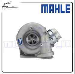 Vauxhall Astra H Corsa C Combo 1.7 Cdti Brand New Mahle Turbo Charger Eo Quality
