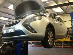 Vauxhall Zafira 2.0 Diesel 2011-2017 Recon Auto Automatic Gearbox Fitted
