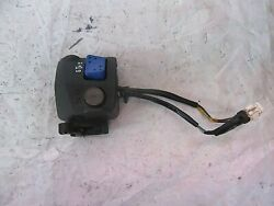 05and039-17and039 Yamaha Rx1 Switch W/choke Lever 8fa-83973-01-00 Item 1135