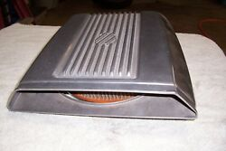 VINTAGE Call Custom scoop Air cleaner Hot Rod Rat Nostalgia Chevy Ford Mopar