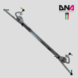 Dna Racing Rear Sway Roll Bar And Adjustable Race Toe Link For Lotus Exige 1.8