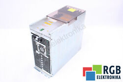 TVD 1.2-15-03 AC SERVO POWER SUPPLY INDRAMAT FREE EU SHIPPING ID8320