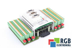 WITHOUT COVER INTELIGENT IO CONTROL MODULE CDIO1616-0.5-1131 BERGHOF ID30139