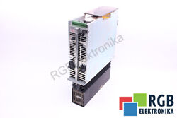 POWER SUPPLY KDV1.3-100-220/300-220 A.C.SERVO INDRAMAT 12M WARRANTY ID175