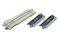 New Kato Double Track Attachment Set For Automatic Crossing Gate N Scale Kat2...