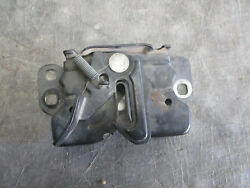 Hood Latch Chrysler Sebring 07 08