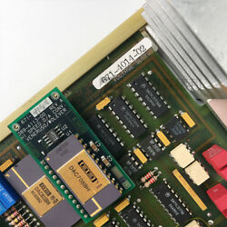 Used Credence Power Supply Card 671-4014-02