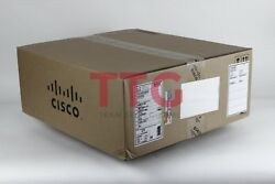 New WS-C3650-48TD-E 48 Ethernet ports 2 x 10G Uplinks IP Services Switch