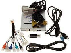 Gm Multi-cam Interface For 7 Iob Factory Display Radios