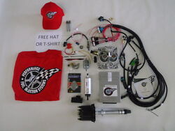 Efi Complete Tbi Fuel Injection System - For Stock Small Block Dodge 340 5.6l