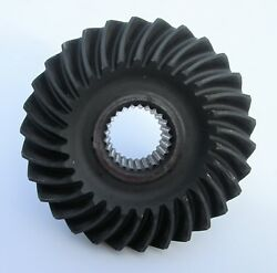 3883622 / 3860904 Volvo Penta 30 Tooth Dps-a / Dps-b Outdrive/lower Drive Gear