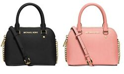Michael Kors Mini Cindy Crossbody