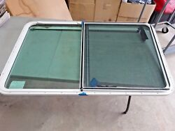 Trend Marine Bow Port Hatch 46l X 48h With Screen
