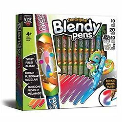 Chameleon Kidz Blendy Markers Pens Multicolor Large CBP1301