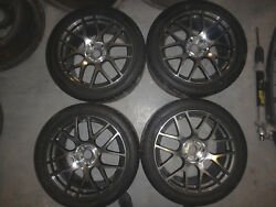 10 11 12 13 14 Ford Mustang Shelby Gt350 Wheels And Tires Rims
