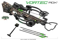 Horton Vortec Rdx With Dedd Sled 50 Cocking Device- Crossbow Package