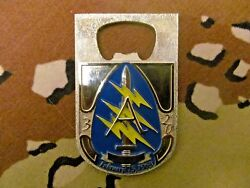 Rare ,3rd Battalion , 20th Special Forces Group , Alpha Company Challenge Coin