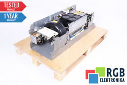 WITHOUT COVER AC DRIVE 6SE7031-5EF10 146A 0-300HZ SIMOVERT FC SIEMENS ID35367