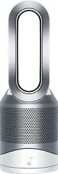 Dyson - Pure Hot + Cool Link 400 Sq. Ft. Air Purifier - White
