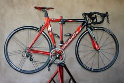 Specialized S-works M4 - Campagnolo Record Ultra - 51cm - Free Shipping