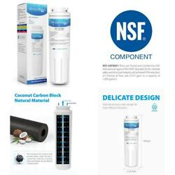 Waterdrop Water Filter Compatible With Maytag Ukf8001 Whirlpool Amana Pur Bosch
