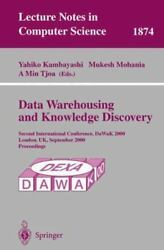 Data Warehousing And Knowledge Discovery Second International Conference Da...