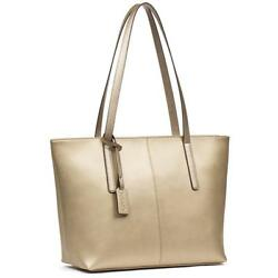 On Clearance NAWO Women's Leather Designer Handbags Shoulder Tote Top-handle...