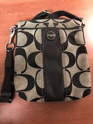 Crossbody Coach Purse $40.00