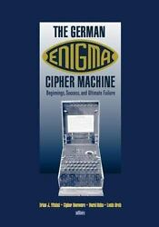 The German Enigma Cipher Machine Beginnings Success And Ultimate Failure ...