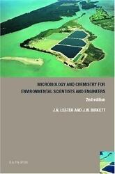 Microbiology And Chemistry For Enviromental Scientists And Engineers By Birk...