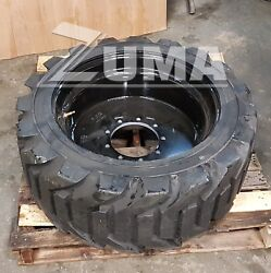 Fits Genie 77790gt 77790 - S60 / S65 Foam Filled Tire And Wheel - Right Hand
