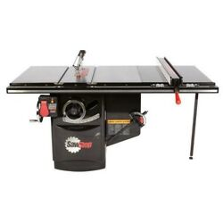 Sawstop ICS31230-36 3HP Industrial Table Saw 36