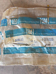 Nos Gm 1961-1963 Buick Olds Rear Axle Shims 370335 4 Y Body