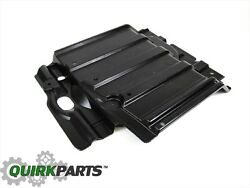 2011-2019 Jeep Grand Cherokee Transmission Belly Oil Pan New Mopar 5182517ab