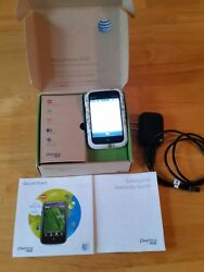 Pantech P6030 Renue AT&T Cell Phone with Bonus