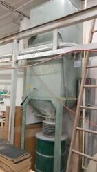 Aercology Dust Collector For Wood Shop