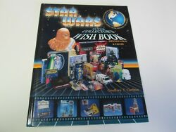 2002 Star Wars Super Collector's Wish Book Hb Book Identification And Values