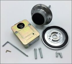 Group 2 1548 Combination Lock For Safes W/ Dial And Ring Ul Listed. For Lagard