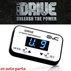 I Drive For Seat 2011-on Idrive Throttle Controller Wind Booster