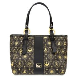 Disney Star Wars: The Last Jedi Tote Bag by Dooney Bourke New with Tags