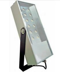 Powerful LED Grow Light Waterproof  IP68 for Orchid Tomato Veg Greenhouse Lamp