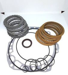 . for zf5hp24 transmission input drum A clutches and steels rings gaskets orin $119.00